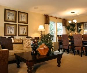 model homes decorated model home secrets decorating