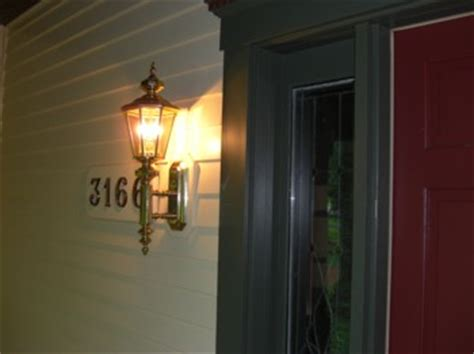 Lighting Wall Sconces Ask The Builderask The Builder Outdoor Lighting Mounting Blocks