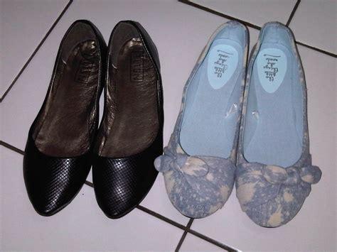 Sepatu Flat Thing She Needs the things she needs dir dayeri