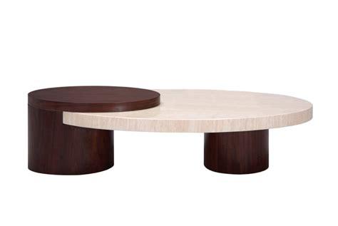 travertine coffee table travertine coffee table design images photos pictures