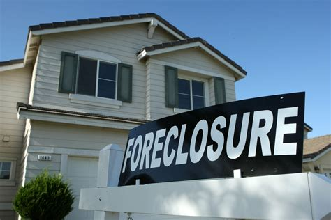 mortgage settlement could cause foreclosures to rise in
