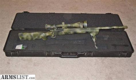 armslist for sale trade remington 700 308