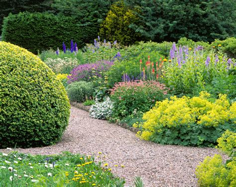 pictures of a garden inveresk lodge garden