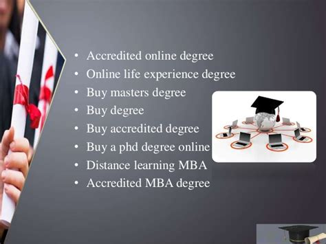 Cheapest Distance Learning Mba by Original Degree