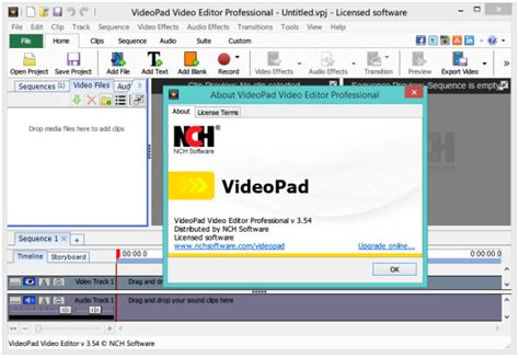videopad video editor tutorial in hindi my first jugem