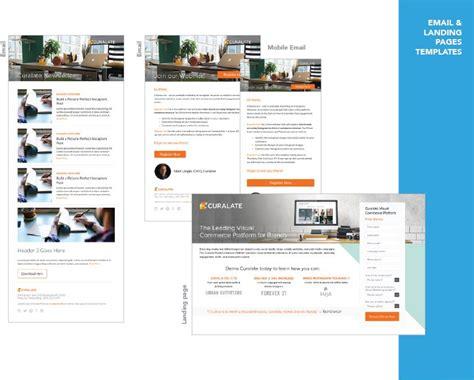 Marketo Landing Pages Marketo Email Design Services Perkuto Marketo Email Templates 2