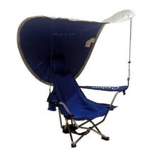 Backpack Beach Chair With Canopy by Beach Chair With Canopy By Kelsyus Snowandsun Co Uk