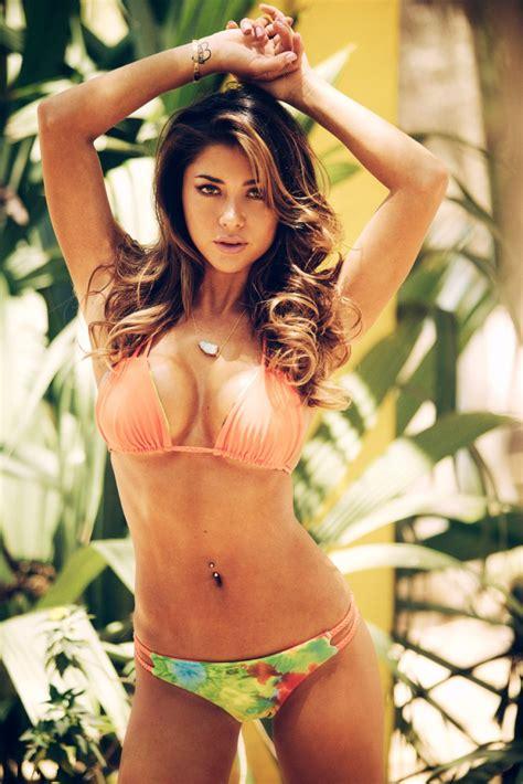 hot yoga yuma az meet ufc it girl arianny celeste ig model news