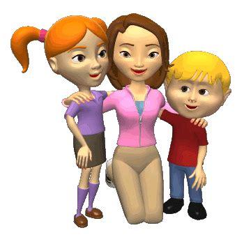 Imagenes En Movimiento De Una Familia | gif animados gif animados y frases cortas familia