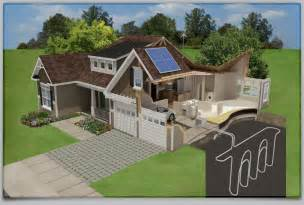Energy Efficient House Designs by Gallery For Gt Energy Efficient Home Design