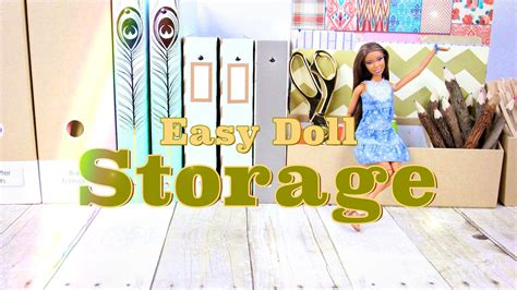 my froggy stuff how to make a bedroom diy how to make easy doll storage plus doll storage