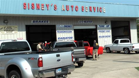Porter Dealership by Owner Of Porter Auto Repair Business Arrested