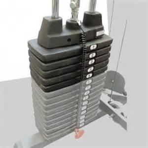 banc de musculation poids kit 22 5kg de plaques de charges pour bancs et machines de