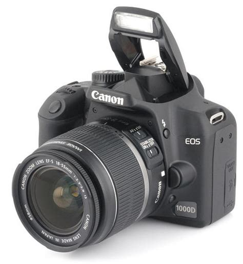 Dslr Canon Eos 1000d Kit 18 55mm 7 digital slr canon eos 1000d digital slr canon