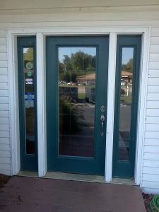 painting an exterior door add curb appeal by painting an exterior door thompson