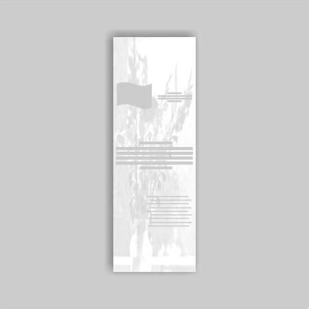 Aufkleber Entfernen Auf Edelstahl by Werbe Discounter Webshop Aufkleber Outdoor Eckig Din A7