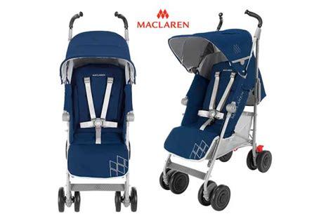 silla maclaren oferta 161 chollo silla paseo maclaren techno xt barata 209 99 40