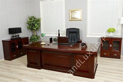 scrivanie studio legale scrivania tavolo ufficio studio presidenziale direzionale