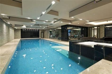 swimming pool inside bedroom swimming pool and gym a superb 6 bedroom detached house for sale in kenwood