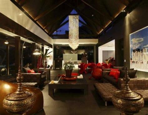 17 best ideas about thai decor on mediterranean deck lighting wooden wall panels