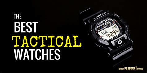 tactical best best tactical and watches of 2017 reviews