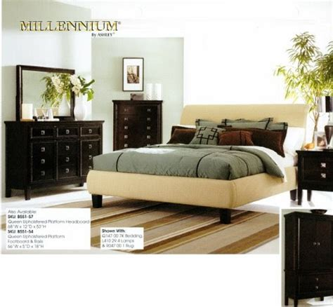 martini suite bedroom set ashley martini suite 4 piece king size bedroom set