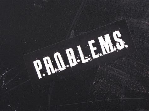 you problems but interpulpit