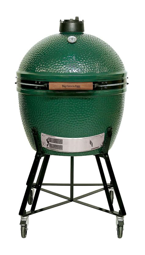 big green egg xl charcoal grill review