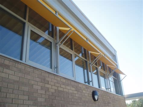Awning Systems by External Awning Systems