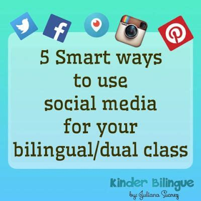 materials is there a smart way to apply a better 1000 images about dual language teachers blogs on pinterest