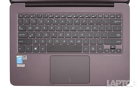 Laptop Asus Ux305 asus zenbook ux305 review and benchmarks