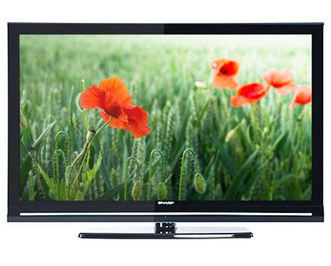 Tv Sharp Tabung 29 Inch cheap sharp lc40sh340k 40 inch hd tv with usb and freeview dealizon