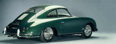 Porsche Carrera 4s Technische Daten by Porsche 356 A Porsche 356 Alle Porsche Classic Modelle