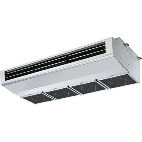 condizionatori a soffitto climatizzatore a soffitto inverter pca rp71haq 25000 btu