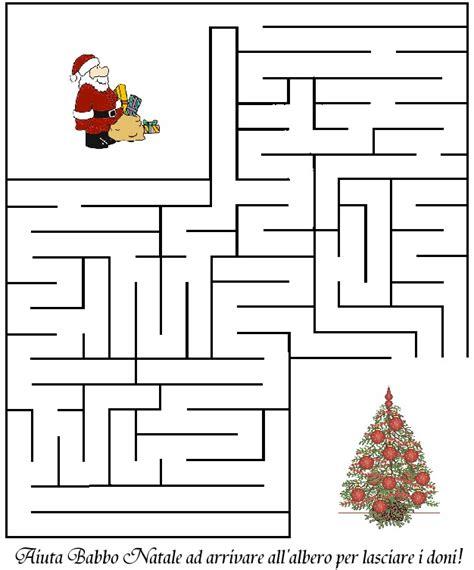 lade per bambini disney il labirinto di babbo natale