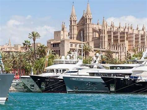 ny international boat show buenos resultados del palma international boat show