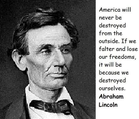 what was abraham lincoln remembered for 25 wise abraham lincoln quotes