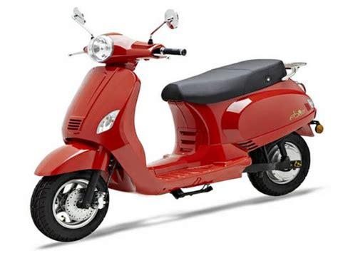 piaggio vespa 3000w electric scooters eec electric