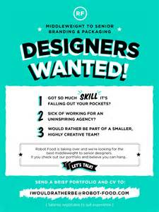 Interior Design Job Postings by 26 Crazily Creative Recruitment Ads Your Need To See