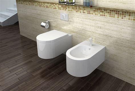 bidet wc abstand aqua wandh 228 ngend bidet mit nano beschichtung ct5019a n