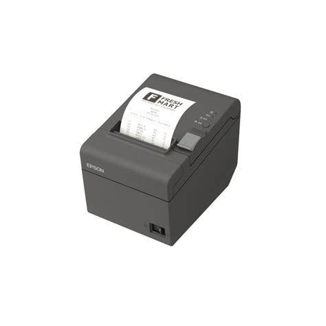 Printer Epson Tm T82 Usb Paralel epson tm t82 thermal receipt printer fred it