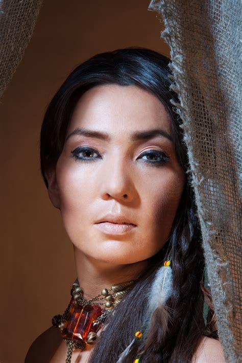cherokee indian hair image gallery native american beauty secrets