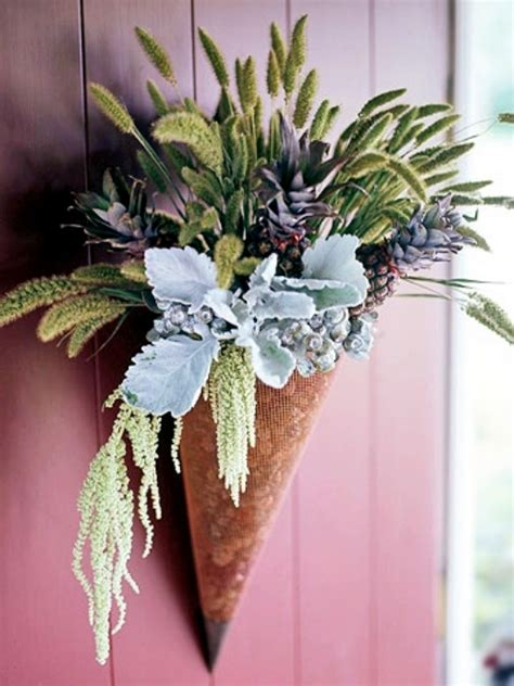 creative craft ideas for home decor 20 creative decorating ideas for door wreaths load the
