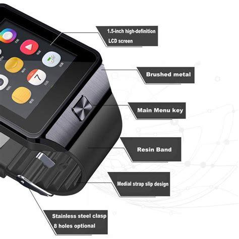 Best Seller Smart U9smart Dz09 Support Simcardmemorica dz09 bluetooth smart phone mate gsm sim for android iphone samsung htc lg ebay
