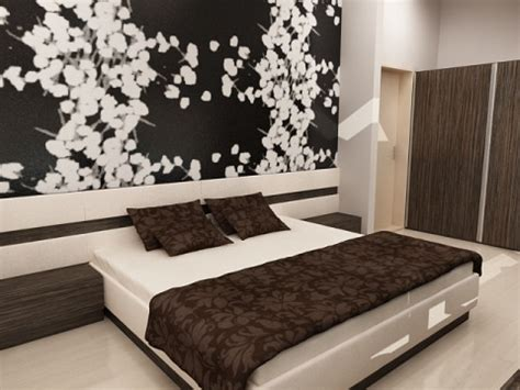 Modern Bedroom Decorating Ideas Interior Home Design Home Decor Ideas Bedroom