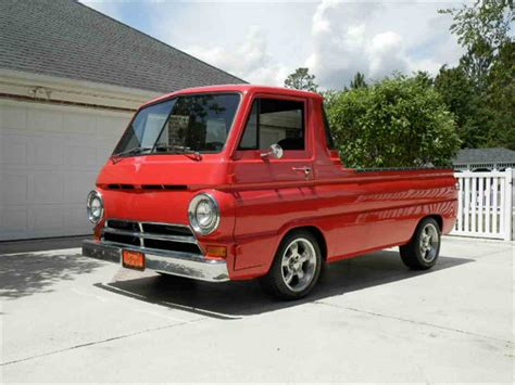 dodge trucks for sale 1965 dodge a 100 5 window for sale classiccars
