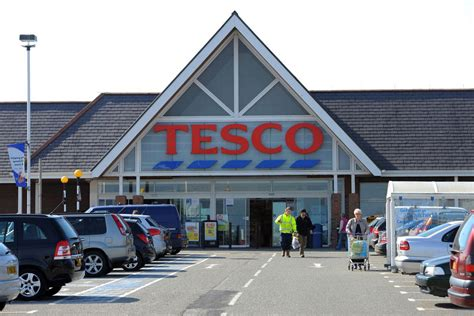 tesco house insurance ireland tesco aiming to move on but engine and satnav are bust chris blackhurst analysis