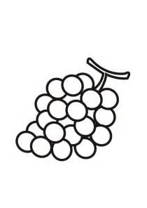 grapes coloring page grape coloring sheet for preschool coloring pages
