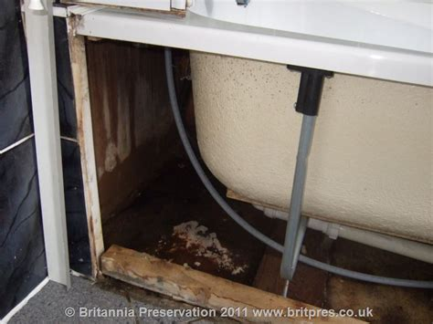 bathroom floor leaking britannia preservation based company supplying