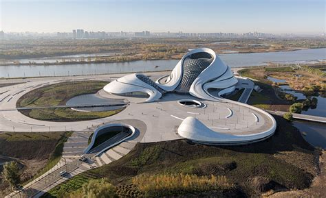 harbin opera house harbin opera house 2015 12 01 architectural record